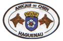 Logo de l'amicale du chien de Haguenau